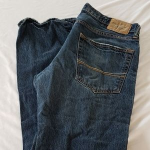 Abercrombie & Fitch Remsen Low Rise Jeans 31x32